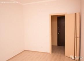 2-к квартира, 60 м²
