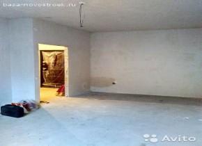 1-к квартира, 40 м²